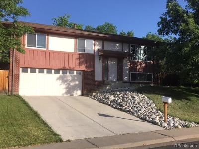 Single Family Home Active: 1417 South Yank Street