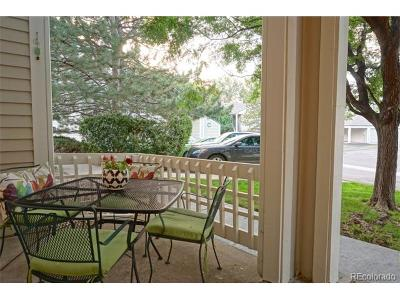 Boulder Condo/Townhouse Active: 7430 Singing Hills Court #B1