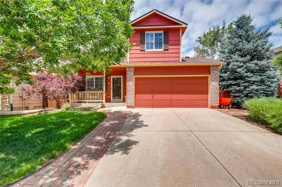 Parker Single Family Home Active: 22053 Day Star Drive