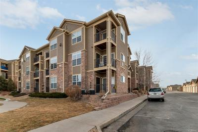 Erie Condo/Townhouse Under Contract: 2855 Blue Sky Circle #3-201