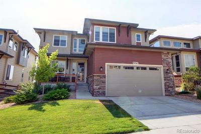 Arvada Single Family Home Active: 9462 Joyce Way