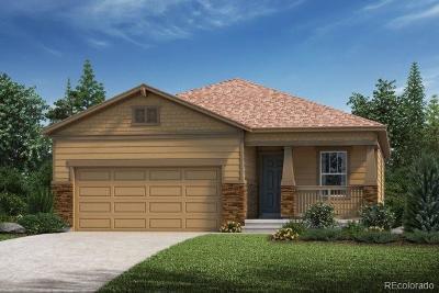 Loveland Single Family Home Active: 2891 Cub Lake Drive