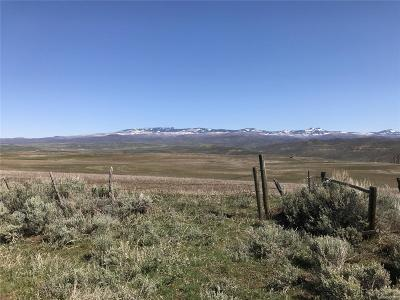 Residential Lots & Land Active: 4700 Rcr 78