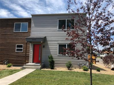 Englewood Condo/Townhouse Active: 3001 South Elati Street