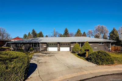 Lakewood Income Under Contract: 1943/1945 Darlee Court