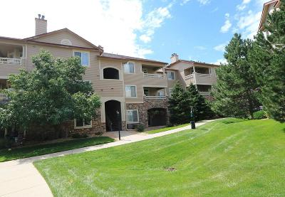 Littleton CO Condo/Townhouse Active: $270,000