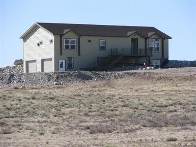 Nathrop Single Family Home Active: 19855 Nachtrieb Ranches Road