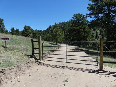 Golden Residential Lots & Land Active: Tbd Mica Mountain Road