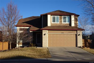 Highlands Ranch CO Single Family Home Active: $470,000