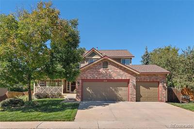 Arvada Single Family Home Active: 7129 Devinney Court
