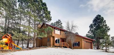 Elizabeth Single Family Home Under Contract: 510 Verdos Drive