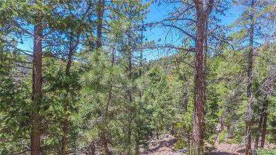 Jefferson County Residential Lots & Land Active: 32654-1 Lodgepole Circle