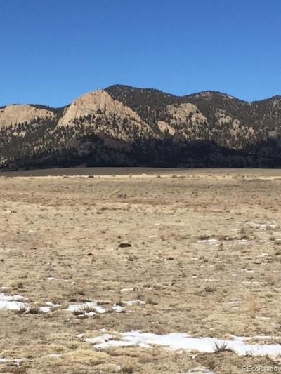 Park County Residential Lots & Land Active: Cr 333