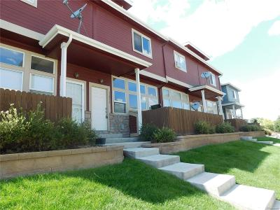 Adams County Condo/Townhouse Active: 12032 Leyden Street