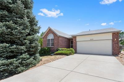 Highlands Ranch Single Family Home Active: 4946 Greenwich Lane