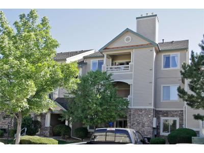 Littleton Condo/Townhouse Under Contract: 8389 South Independence Circle #305