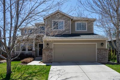 Highlands Ranch CO Single Family Home Active: $567,990