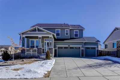 Aurora Single Family Home Under Contract: 234 North Millbrook Court