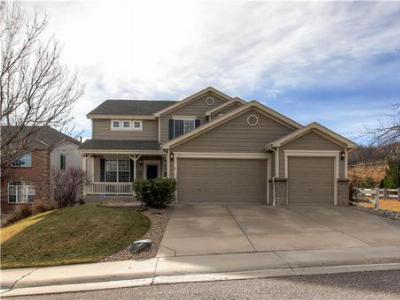 Single Family Home Sold: 1170 Berganot Trail