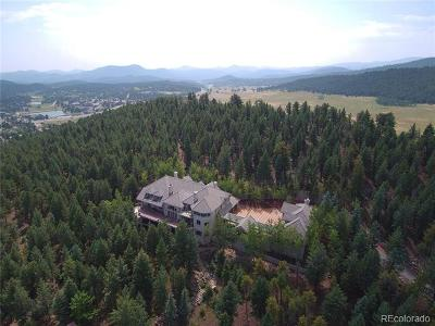 Conifer, Evergreen Single Family Home Active: 1465 Autumnwood Lane