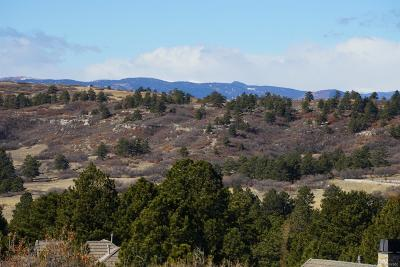 Castle Pines Residential Lots & Land Sold: 1077 Country Club Estates Drive