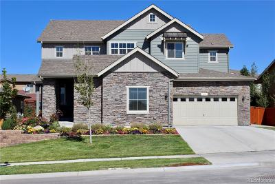 Erie Single Family Home Under Contract: 1249 Single Tree Lane