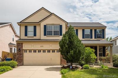 Superior Single Family Home Active: 2575 Clayton Circle