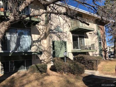 Westminster Condo/Townhouse Active: 12171 Melody Drive #201