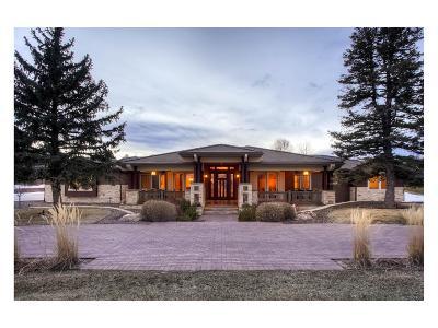Single Family Home Sold: 5025 Aspen Drive