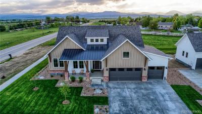 Berthoud Single Family Home Active: 2003 Cuda Court