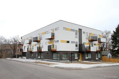 Denver Income Active: 1298 Meade Street