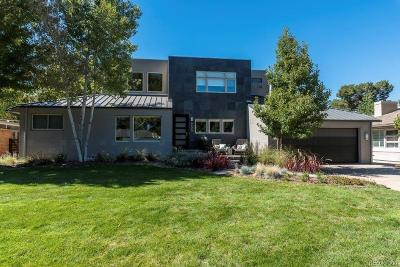 Single Family Home Sold: 255 South Cherry Street