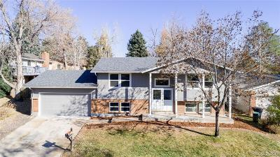 Single Family Home Active: 4708 South Willow Street