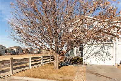 Englewood Condo/Townhouse Under Contract: 7837 South Kalispell Circle