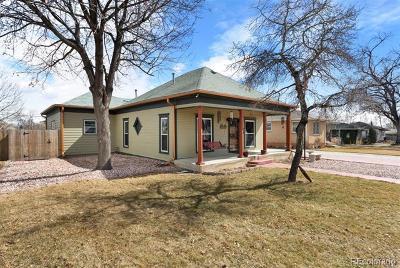 Lakeside Single Family Home Active: 1326 Garfield Avenue