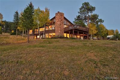 Jefferson County Single Family Home Active: 31811 Horseshoe Drive