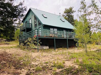 Jefferson Single Family Home Under Contract: 730 Concord Drive