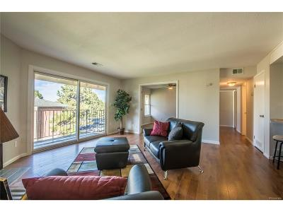Westminster Condo/Townhouse Active: 12153 Melody Drive #303