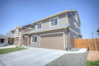 Commerce City Single Family Home Active: 13565 East 107th Place