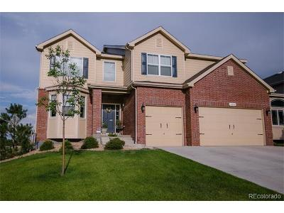 Frederick Single Family Home Active: 8804 Welsh Lane