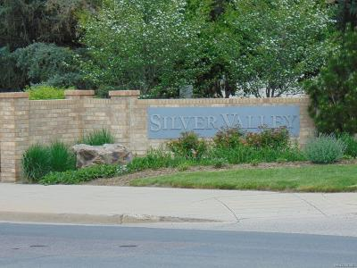 Lakewood Condo/Townhouse Active: 8773 West Cornell Avenue #8