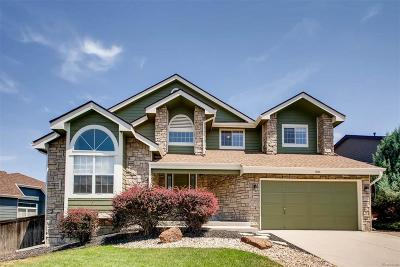 Highlands Ranch CO Single Family Home Active: $579,500