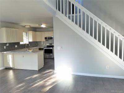 Thornton Condo/Townhouse Active: 3859 East 121st Avenue