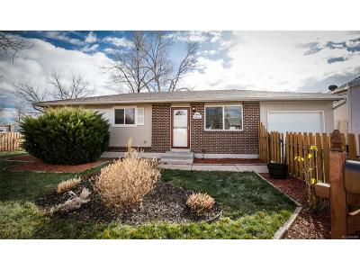 Colorado Springs Single Family Home Active: 2117 South El Paso Avenue