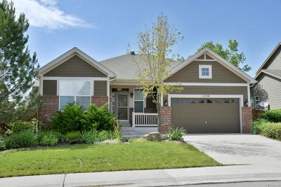 Thornton Single Family Home Active: 7729 East 136th Place