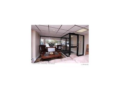 Denver Condo/Townhouse Active: 1035 Colorado Boulevard #406