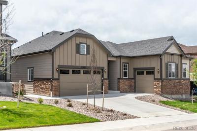 Aurora Single Family Home Active: 23906 East Calhoun Place