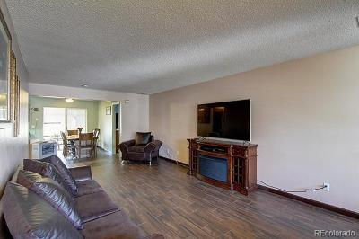 Single Family Home Active: 5205 Hannibal Street
