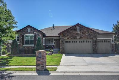 Broomfield Single Family Home Under Contract: 13962 Gunnison Way