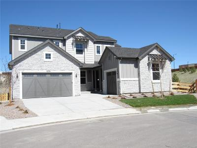 Aurora, Denver Single Family Home Active: 6554 South Catawba Circle